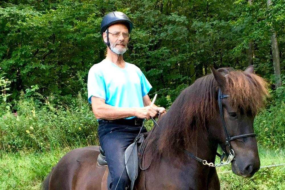 Foto Vorstand Axel Koch-Miketta